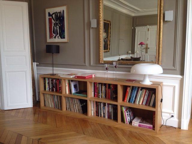 15 best Achat Bibliothèque (France) - Meuble Pas Cher images on - Renovation Meuble En Chene