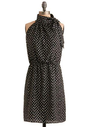Sophisticated Saturday Dress   Mod Retro Vintage Dresses   ModCloth.com