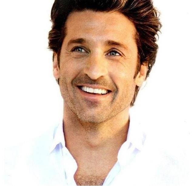Patrick Dempsey i wish i could marry him