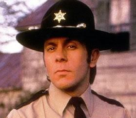 Gary Cole as sheriff Lucas Buck - American Gothic TV Series (1995-1996)