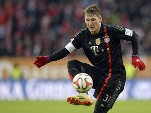 Bastian Schweinsteiger tips Bayern Munich to win Champions League in next three years