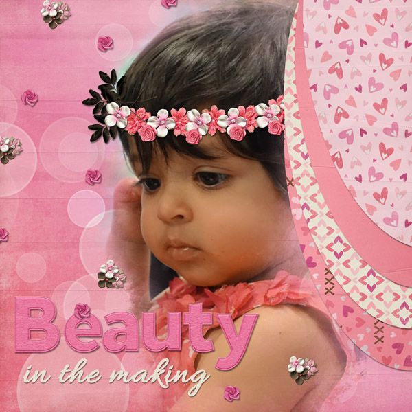 Beauty in the Making