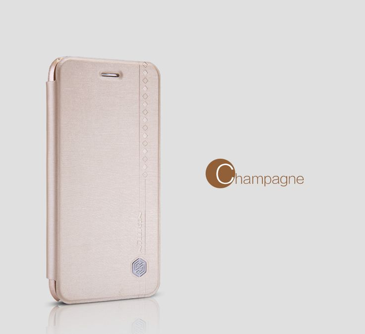 "Nillkin Rain Series Super Slim Leather Case for Apple iPhone 6 4.7"""