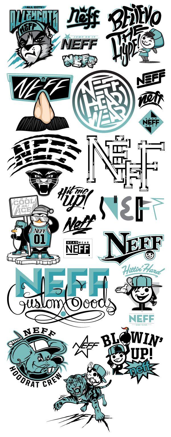 neff skate wallpaper