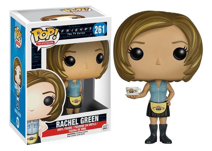 Pop! TV: Friends - Rachel Green