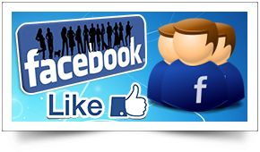Facebook is known as one of the largest marketing platforms on the Internet today and is the perfect place to promote your website, service or product.The only thing is that to gain massive exposure on Facebook, you need loads of targeted people who are interested in your product or service and that's where we come in! We can add thousands of real, active and targeted Facebook fans to your Facebook Page. Start your Facebook campaign Now. http://www.seosocialbusiness.com/buy-facebook-likes/