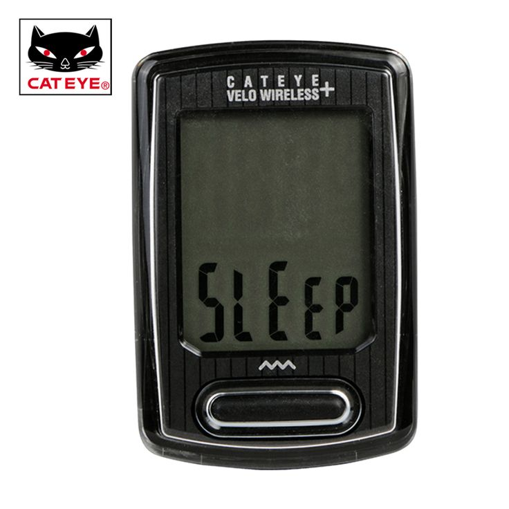 CATEYE Bicycle Bike Computer CC-VT235W Velo Wireless  Cycling Waterproof Wireless Stopwatch Bicycle Bike Speedometer 2 Colors. Click visit to buy