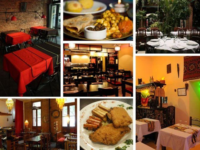 Créase o no: 9 restaurantes para cenar por $100 o menos - Planeta JOY