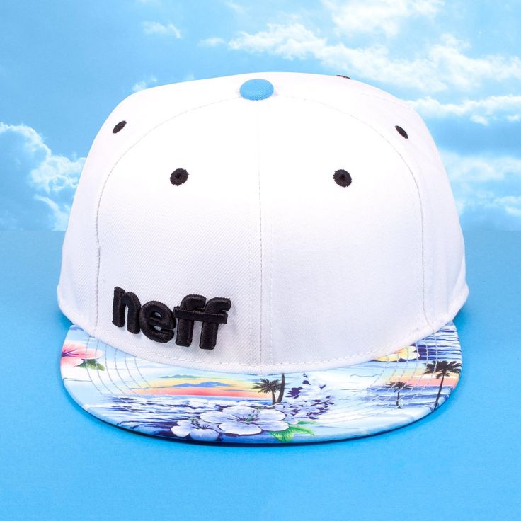 Neff hat!