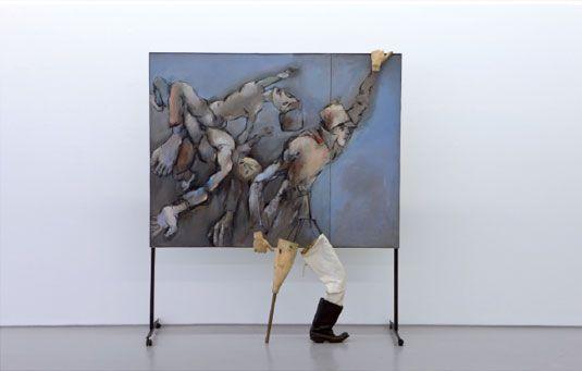 TADEUSZ KANTOR - Dettaglio articolo - Flash Art
