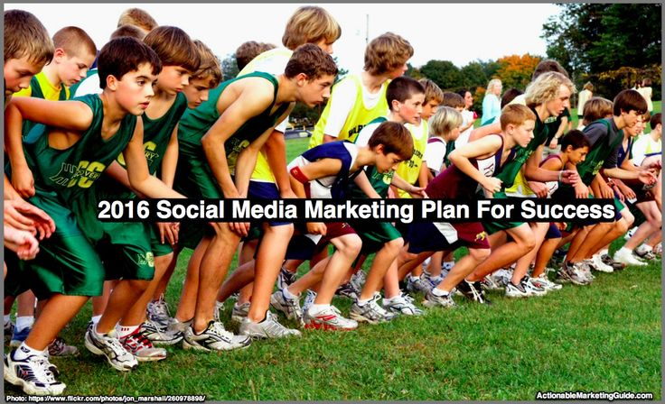 Need a 2016 social media marketing plan? Follow these 10 steps to build your social media plan for success to improve your social media ROI (aka results). Includes tips and examples.
