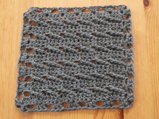 blok 5 mystery blanket