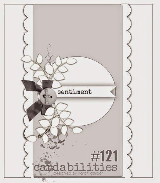 Cardabilities: Sketch #121-Design Team Reveal