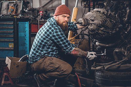 Необходимость ремонта двигателя автомобиля. Как проверить работу двигателя. Виды ремонта двигателя.