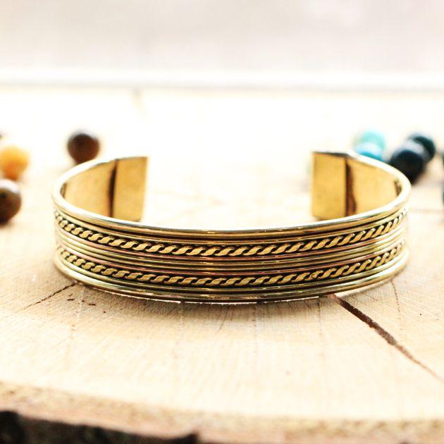Men Cuff Bangle-Copper Man Bracelets-Boyfriend Present-Men Bracelet-Men Accessories-Men Bracelet-Gift for Him-Men's Jewelry-Mens Gift-Anniversary Gift Men - Trinketmart