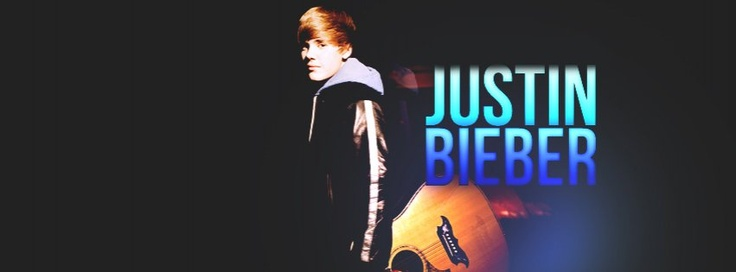 Get the new Justin Bieber 2 Facebook Cover for your Facebook profile