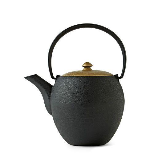 What happens when teapots meet design icons.