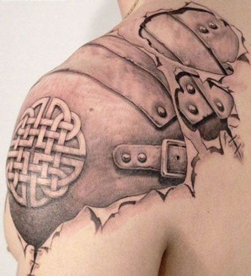 20 Irish Tattoos from Shamrock to Infinity Knots and leprechauns   InkDoneRight  Looking for Irish tattoos, their designs and meanings? Look no further! Today, let's talk all about the Irish tattoo designs that make...