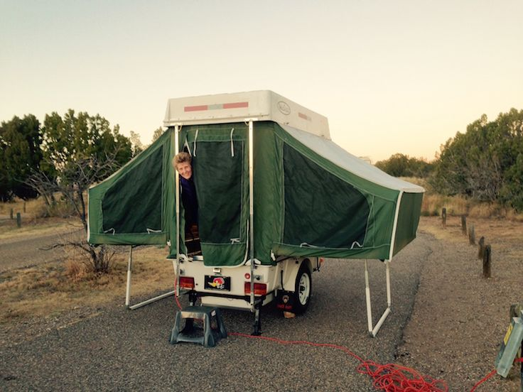70 best images about Adventure motorcycle trailers on