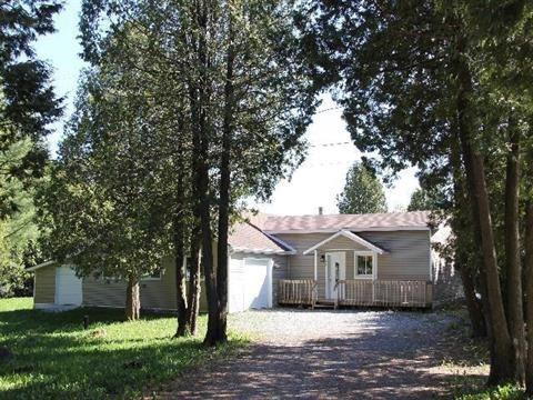 Maison à vendre à Saint-Isidore - 239000 $