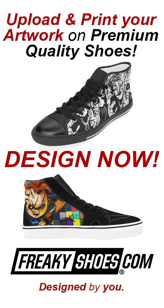 a59362b1363 Every footwear is as unique as you! Customize your very own high quality  shoe from