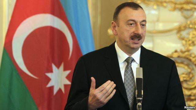 Моя политика: Россия ВПЕРЁД: Азербайджан просим газ у России