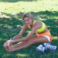The 6 Best Exercises for New Runners   Runner's World