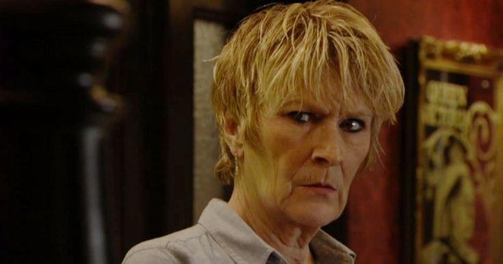 Has Shirley played into Max's secret revenge plan?