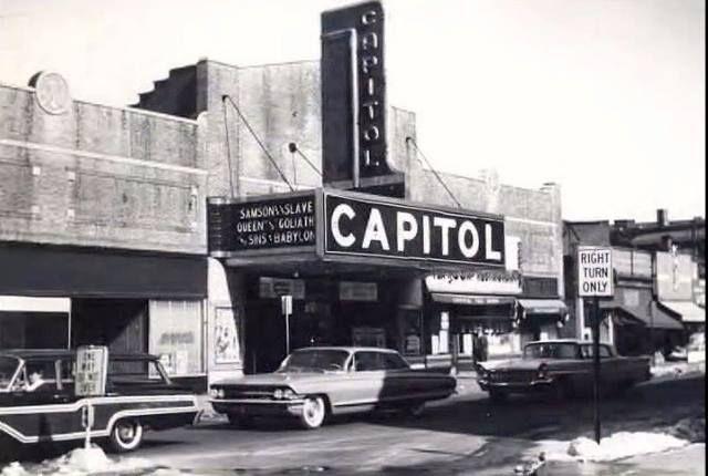 Capitol Theatre, Passaic