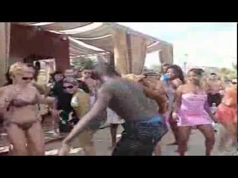 La Bollona - Champeta Africana Vieja (original) - YouTube