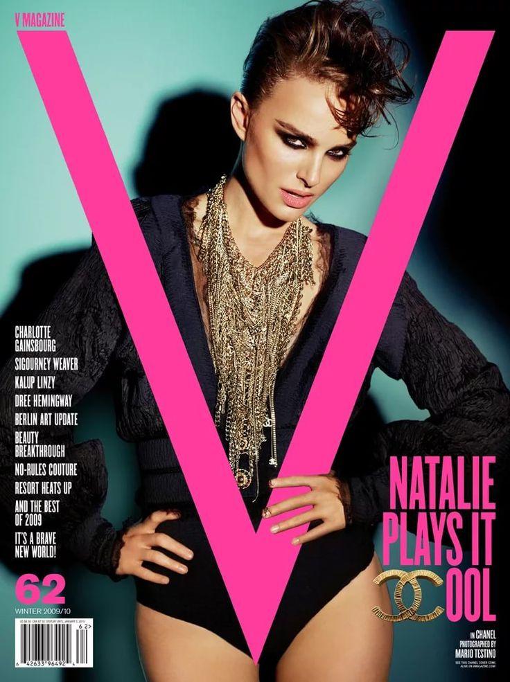 Natalie Portman V Magazine cover: 19 тыс изображений найдено в Яндекс.Картинках