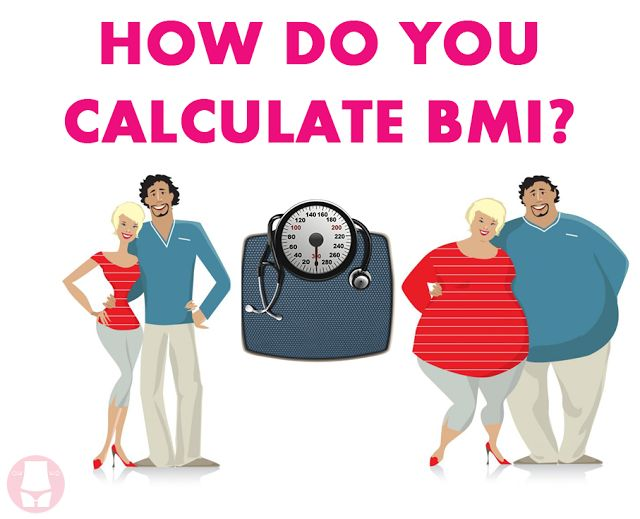 "And this is How do you calculate BMI:   BMI = weight (kg)/height2 (m2).  Enter your weight in kilograms (Kg) and your height in centimeters (Cm) in the form below and press the ""Calculate BMI"" button to get results that will show your BMI and also you will now  if are healthy or if you need to gain weight or you need to loss weight."