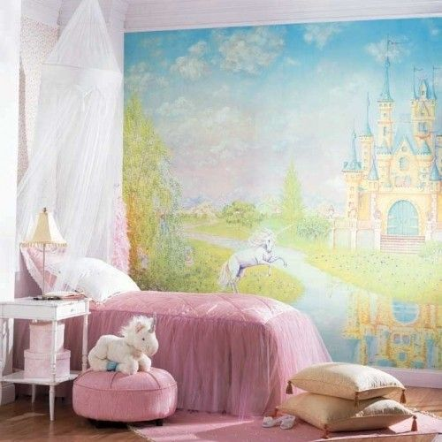 17 best images about maya 39 s pink princess bedroom on for Pink princess bedroom
