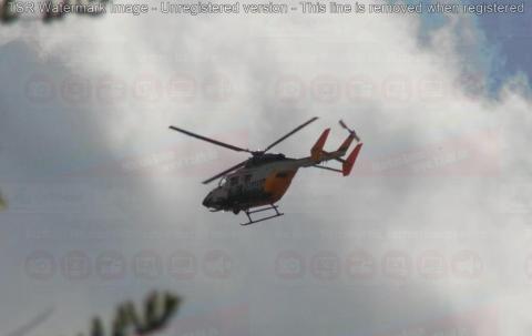 Polizei suchte mit Hubschrauber nach vermisster Frau / Passant traf 23-Jährige in Innenstadt an | Top24News Portal