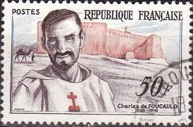 Charles de Foucauld - Wikipedia