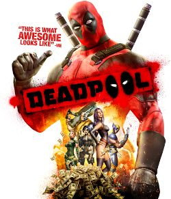 Passionate views: Deadpool Video Game (2013)!!!