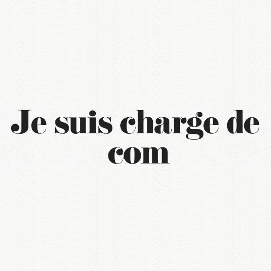 """#Louviers est sur #Pinterest et on en parle sur """"Je suis chargé de com"""""""