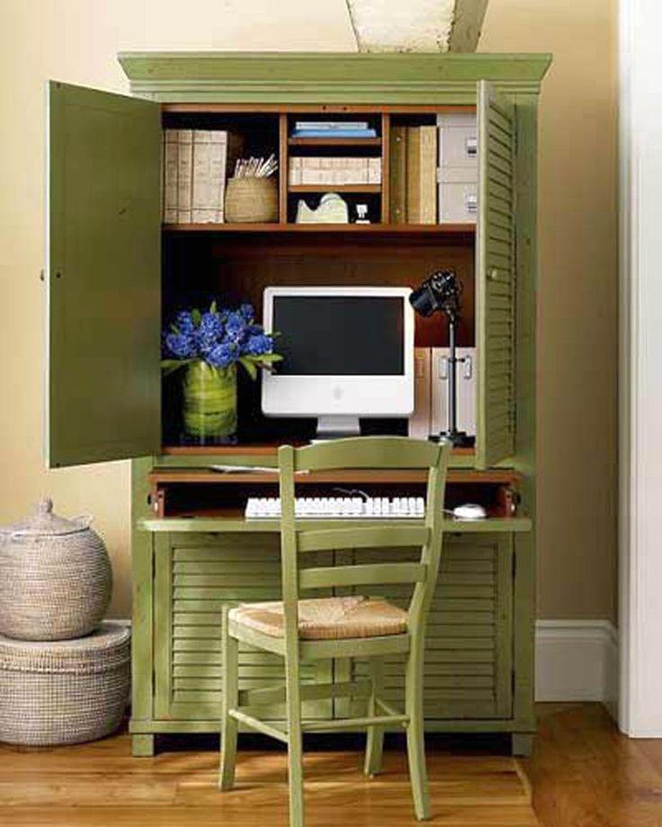 Best 25 Office desks for home ideas on Pinterest Small home