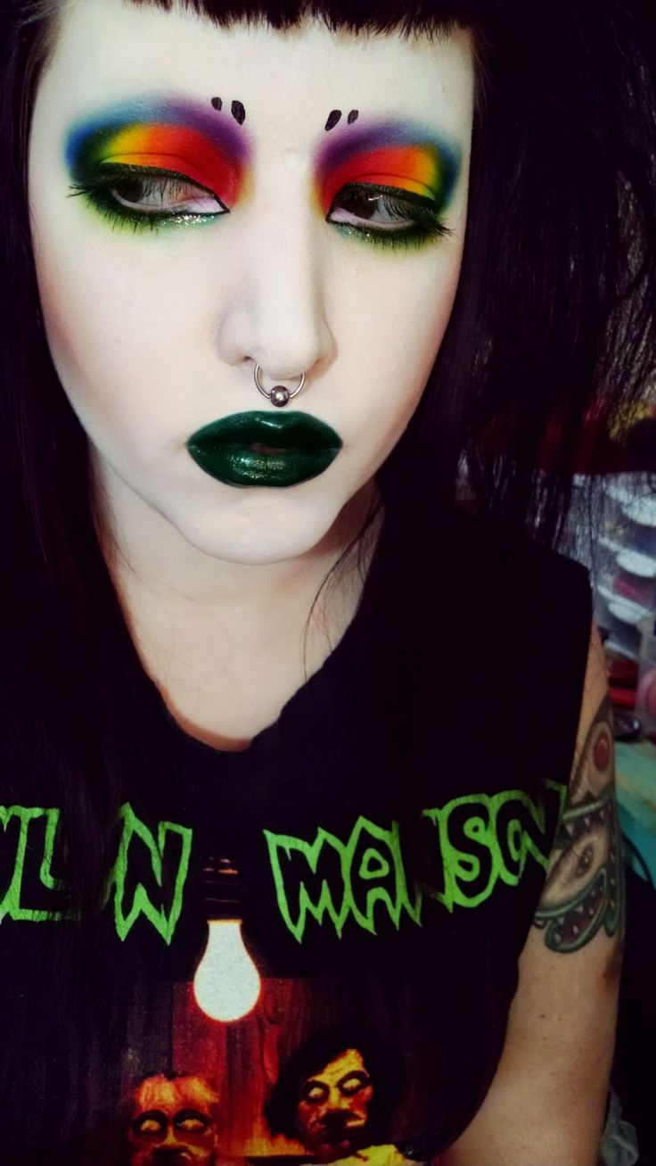 1000 ideas about pastel goth makeup on pinterest nu goth makeup - Dark Makeup Gothic Makeup Alternative Outfits Dark Princess Baby Jane Hair Colours War Paint Face Art Dark Beauty