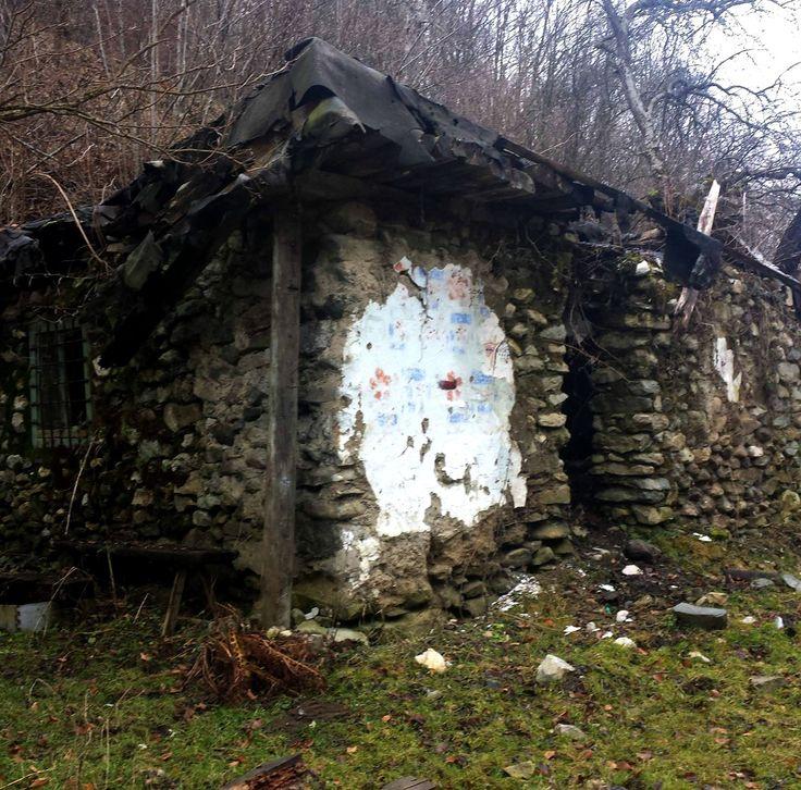 Axante de la Trascau: Un vis! O casă care va renaște!
