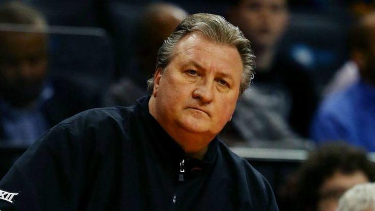 West Virginia basketball news: Bob Huggins addresses FBI scandal