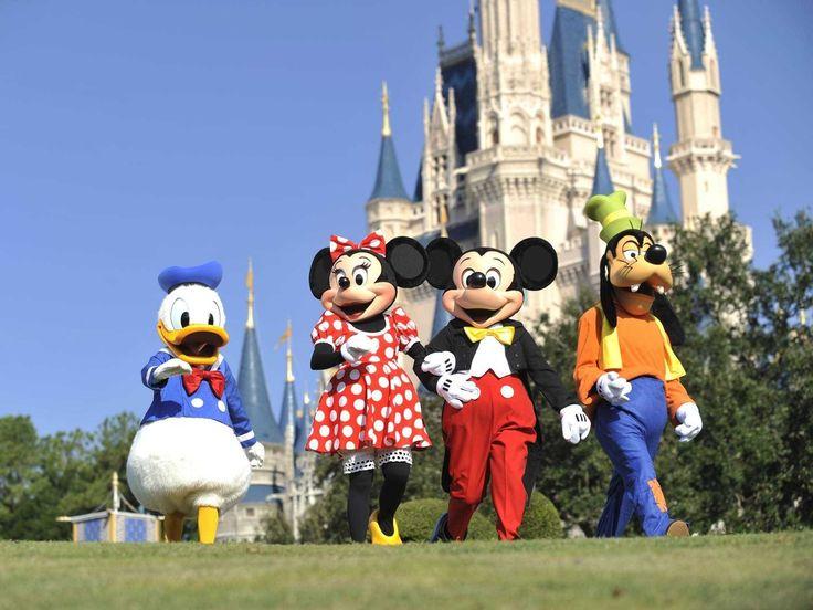 Disney investors are facing 4 big questions (DIS)