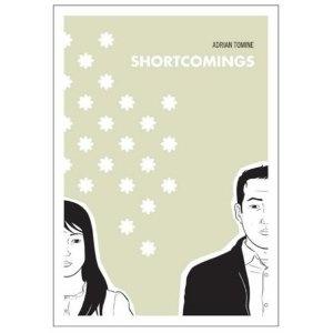 Shortcomings, graphic novel