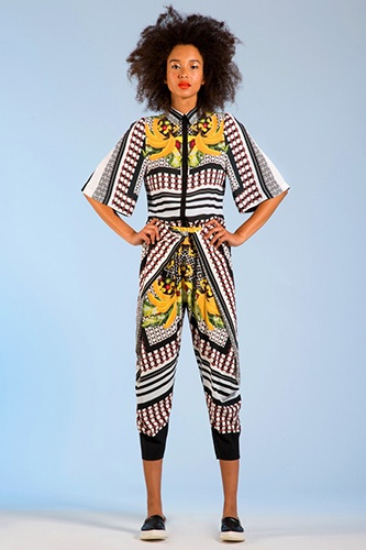 Clover Canyon Makes Print Magic Once Again For Resort 14 #Refinery29