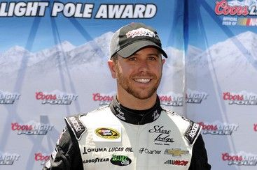 NASCAR Talladega 2014 qualifying results: Brian Scott leads Childress Racing qualifying romp - http://conservativeread.com/nascar-talladega-2014-qualifying-results-brian-scott-leads-childress-racing-qualifying-romp/