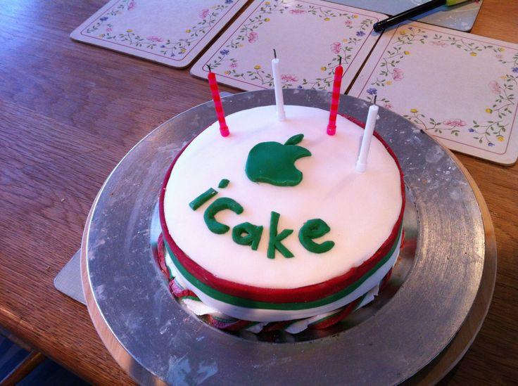 Birthday cake for boys/men  Cakes  Pinterest