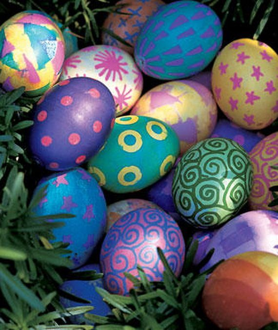 Decorating Easter Egg Ideas Cute Love It Pinterest