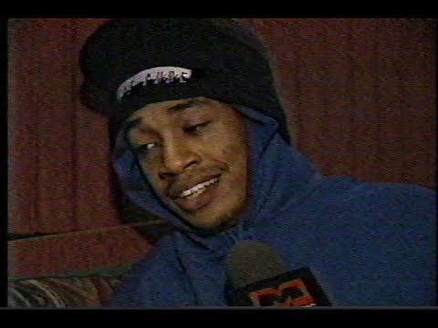 The legendary Prince Paul of Stetsasonic talks to Rap City about how the Gravediggaz got together and creating the horrorcore label.