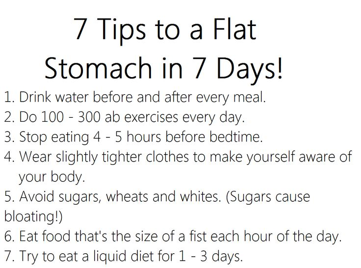 flat stomach | health exercise diet | Pinterest