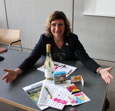 Schwabach feiert 900jähriges Gründungsjubiläum mit tollen Souvenirs